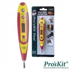 Testador de Voltagem Proskit