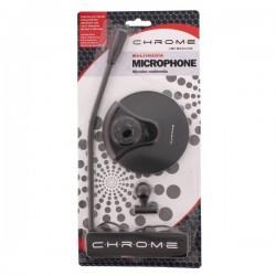 Microfone de Mesa p/ Pc