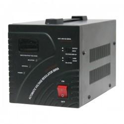 Estabilizador Automático Tensão 500Va/300W c/ Servo Motor