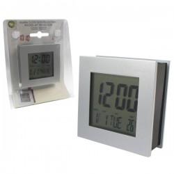 Relógio c/ Projecção de Hora E Termómetro