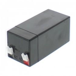 Bateria Chumbo 4V 4.5A