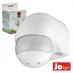 Sensor De Movimentos PIR IP44 - JOLIGHT