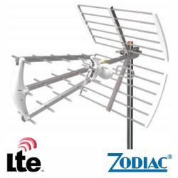 Antena Tdt Exterior Uhf 29 Elementos 15Db Mkc