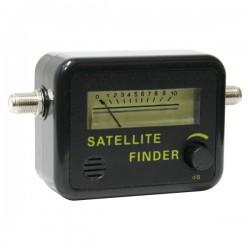 SAT-Finder / Busca Satélite Analógico