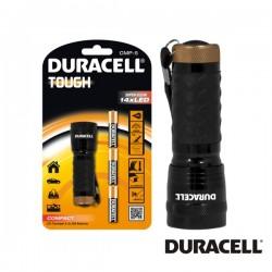 Lanterna 14 Leds c/ 3 Pilhas AAA Duracell