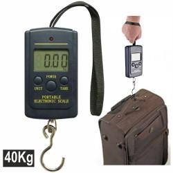 Balança p/ Malas Digital 40Kg / 10G