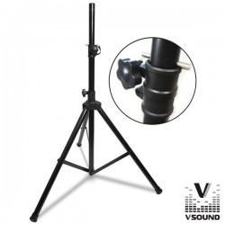 Suporte p/ Colunas 2M 35mm Vsound