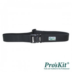Cinto 5*160cm p/ Bolsa de Cintura p/ Ferramentas Proskit