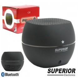 Coluna Bluetooth Portátil 3W