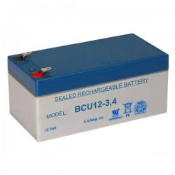 Bateria Chumbo 12V 3.4A