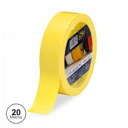 Fita Isoladora Amarela 20M