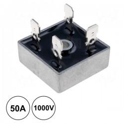 Ponte Rectificadora 1000V 50A Kbpc5010