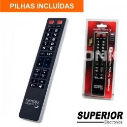 Telecomando Programável Simply Digital Tv