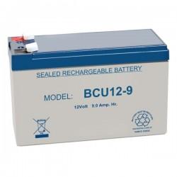 Bateria Chumbo 12V 9A
