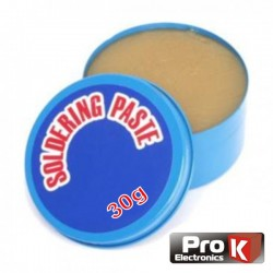 Pasta de Soldar 30Gr Prok