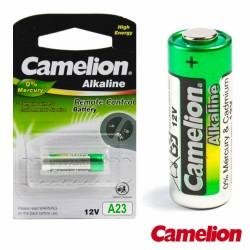 Pilha Alcalina A23/Lr23A 12V Blister Camelion