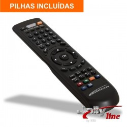Telecomando Programável Universal 2:1 7001