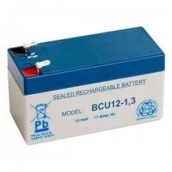 Bateria Chumbo 12v 1.3A