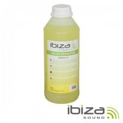 Líquido p/ máquina fumos 1L IBIZA
