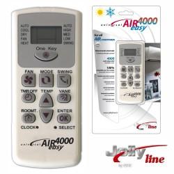 Telecomando p/ Ar Condicionado Jolly