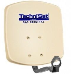 Antena Parabólica 45cm c/suporte - DigiDish Technisat