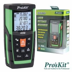 Medidor de Distâncias Digital 40M Proskit