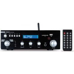 Amplificador stéreo BT/USB/SD/FM - Fonestar