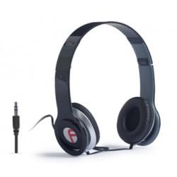 Auscultadores Stéreo Hi-Fi - Fonestar