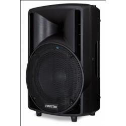 Coluna Acústica C/ Caixa de Injeção PP Extra Resistente. 200w Máximo, 100w RMS - Fonestar