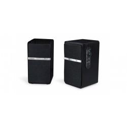 Altifalantes Bluetooth Portáteis 2X 10W - Fonestar