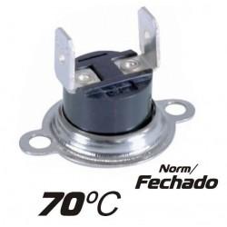 Protector de Circuito Térmico Norm/Fechado 70ºc
