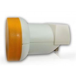LNB - 1 Saida SINGLE Universal 0.3dB