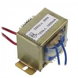 Transformador 12Va 1X12V Velleman