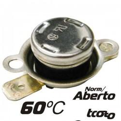 Protector de Circuito Térmico Norm/Aberto 60ºc Velleman