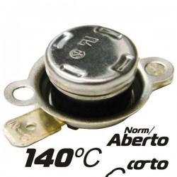 Protector de Circuito Térmico Norm/Aberto 140ºc Velleman