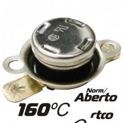 Protector de Circuito Térmico Norm/Aberto 160ºc Velleman
