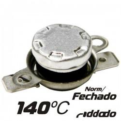 Protector de Circuito Térmico Norm/Fechado 140ºc Velleman