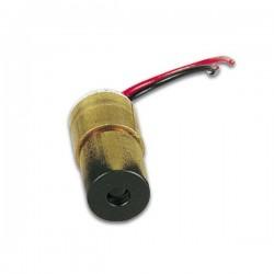 Módulo Laser Vermelho 2.5Mw Velleman