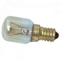 Lâmpada E14 15W 230V Frigorífico