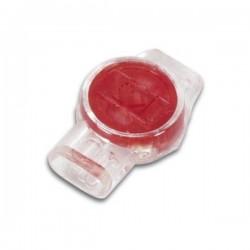 Conector de Pressão 3 Cabos 0.4-0.8mm Velleman