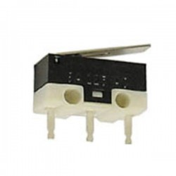 Comutador Microswitch 3A Patilha Pequena Velleman