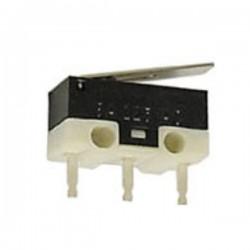 Comutador Microswitch 3A Patilha Pequena