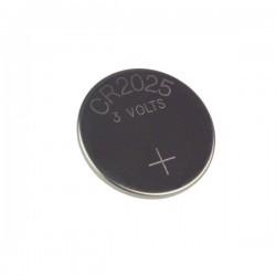Pilha Lithium Botão Cr2025 3V 150Ma