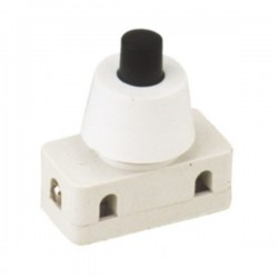 Interruptor Unipolar TIC-TAC On-Off 2A-250V