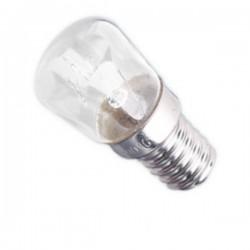 Lâmpada E14 15W 230V 300ºc p/Fornos Edh