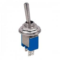 Interruptor de Alavanca Sub-Miniatura On-On Painel