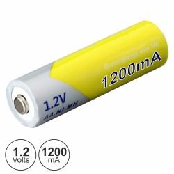 Bateria Ni-Mh AAA 1.2V 1000Ma