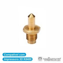 Ponta de Impressão P Impressora 3D K8400