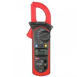 Pinça Amperimétrica Digital - Uni-T UT202