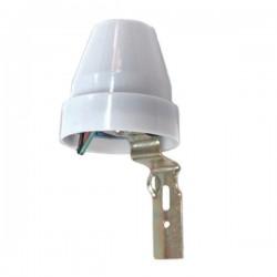 Interruptor Fotoeléctrico Crepuscular 10A 230V Prok